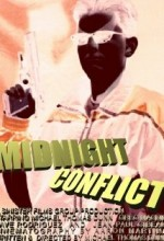 Midnight Conflict (1998) afişi