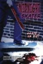 Midnight Skater (2002) afişi
