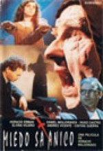 Miedo Sátanico (1992) afişi