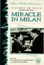 Milano'da Mucize