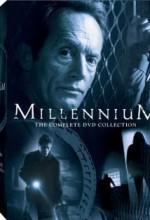 Millenium (ı) (1999) afişi