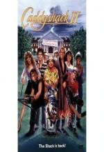 Milyarderler Kulübü 2 (1988) afişi