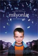 Milyonlar (2004) afişi
