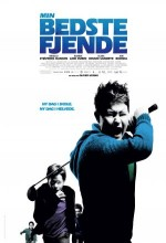 Min Bedste Fjende (2010) afişi