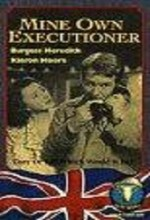 Mine Own Executioner (1949) afişi