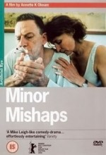 Minor Mishaps