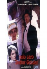Mio Caro Dottor Gräsler (1990) afişi