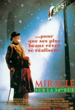 Miracle On 34th Street (I)