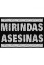 Mirindas Asesinas (1991) afişi