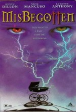 Misbegotten (1997) afişi