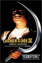 Mısır Tarlası Çocukları 3 (1995) afişi