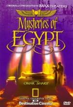 Mısırın Gizemleri