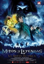 Mitos Y Leyendas (2010) afişi