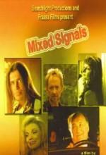 Mixed Signals (2001) afişi