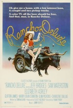 Modern Kovboylar (1975) afişi
