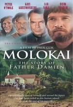 Molokai: Peder Damien'in Hikayesi (1999) afişi