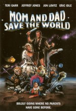 Mom And Dad Save The World (1992) afişi