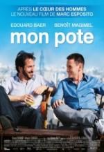 Mon Pote (2010) afişi