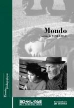Mondo (ı) (1995) afişi