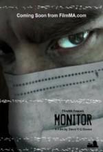 Monitör (2010) afişi