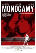 Monogamy (2010) afişi