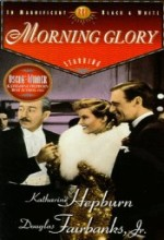 Morning Glory (I) (1933) afişi