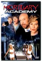 Mortuary Academy (1988) afişi