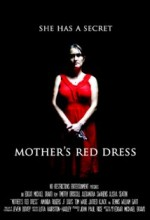 Mother's Red Dress (2011) afişi