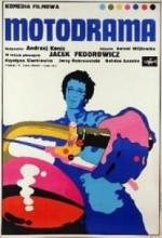 Motodrama (1971) afişi
