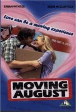 Moving August (2002) afişi