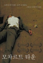 Mozart Town (2008) afişi