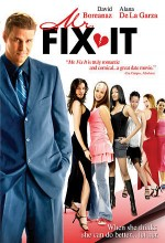Mr. Fix ıt (2006) (2006) afişi