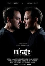 Mírate (2008) afişi