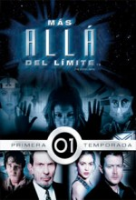 Más Allá Del Límite (2002) afişi