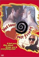 Más Que Amor, Frenesí (1996) afişi