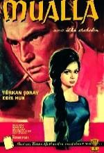 Mualla (1964) afişi