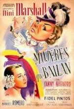 Mujeres Que Bailan