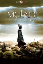 Mulan: Warrior Princess
