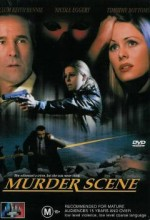Murder Seen (2000) afişi