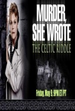 Murder, She Wrote: The Celtic Riddle (2003) afişi