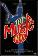 The Music Man (2003) afişi