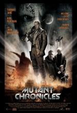 Mutant Günlükleri Full HD 2008 izle