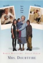 Müthiş Dadı (1993) afişi