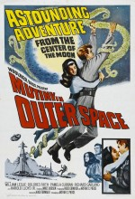 Mutiny In Outer Space