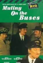 Mutiny On The Buses (1972) afişi
