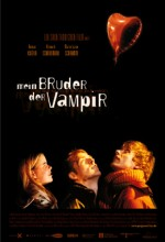 My Brother The Vampire (2001) afişi