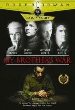 My Brother's War (2002) afişi