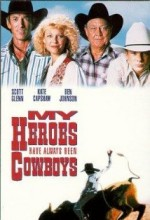 My Heroes Have Always Been Cowboys (1991) afişi