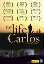 My Life With Carlos (2010) afişi