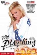 My Plaything: Shyla Styles (2006) afişi